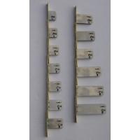 Bevéshető zár, kulcsközéptávolság: 15 mm jobbos  - 1 Db
