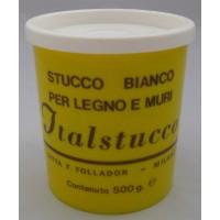 """Olasz stukko """"Italstucco"""" Follador gyártmány - 1 kg"""