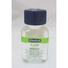 Phöbus A - felfrrisítő anyag, Schmincke termék - 60 ml
