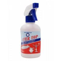 Silver Top ezüst tisztításához, használatra kész - 300 ml