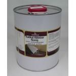 Radikal, lakk- és festékeltávolító folyadék extra erős, Borma termék - 4 Liter