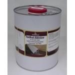 Radikal, lakk- és festékeltávolító gél  extra stark Borma termék