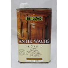 Antikviasz, folyékony, Liberon termék