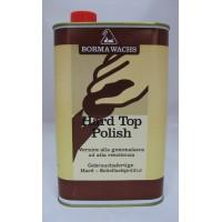Hard Top Polish, Schellakk polirozására, Borma termék
