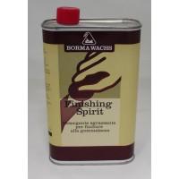 Finishing Spirit végpolírozó, tisztító, Borma termék