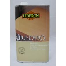 Alapozó olaj, Liberon termék