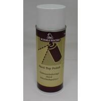 Hard Top Polish Spray,  Borma termék, kemény-schellack polirozó - 400ml flakon