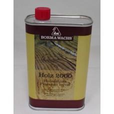 Fa kártevők, szú elleni folyadék,  Holz 2000, Borma termék