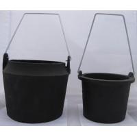 Enyvező fazék szett, 2 részes, max.tároló kapacítás: 1 Liter