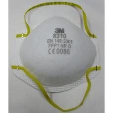 Védőmaszk FFP1,  3M termék - 1 db