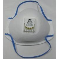 Védőmaszk FFP2,  3M termék