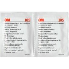 3M tisztitókendő védőmaszkok tisztítására - 1 db