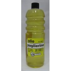 Olasz csiszoló olaj, sárgás