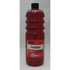 Olasz csiszoló olaj, pirosas árnyalatú