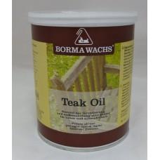 Teakolaj, Borma termék  - 1 Liter