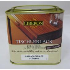 Asztalos lakk, Liberon termék