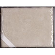 Aranyozó párna valódi bőrből 20 x 26 cm - 1 db