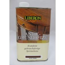 Antik alapozó pác, folyékony spiritusz alapú, Liberon termék