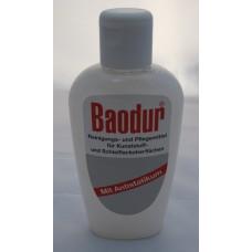 Baodur ápolószer, műanyag felületekre, antisztatikus