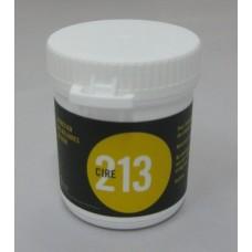 Bőrápoló olaj, Cire 213 színtelen, Neschen termék - 50 ml