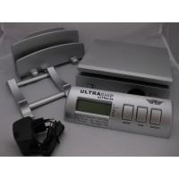 Digitális mérleg Ultraship-75, 5g/10g > 34kg - 1 db