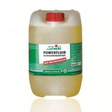 Festékmaradvány tísztító - Powerfluid, Scheidel termék