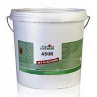 Asur lakkeltávolító, CKW-mentes,  NMP-mentes, Scheidel termék - 3 Liter