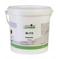 Blitz lakkeltávolító, CKW-mentes Scheidel termék - 3 Liter